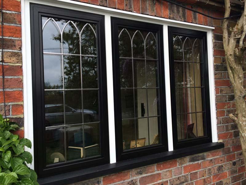 Aluminium windows in west sussex aluminium windows solutioingenieria Image collections