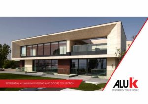 Aluminium Bi-Folding Door Brochure