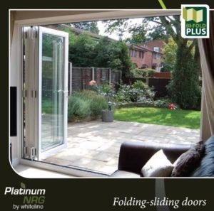 PVCu Bi-Folding Door Brochure