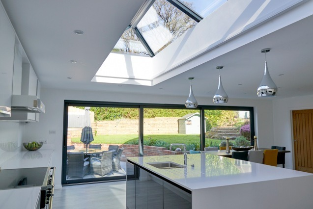 Ultrasky Roofing System Now Available From Window Wise
